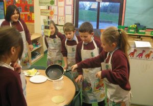 cookery club